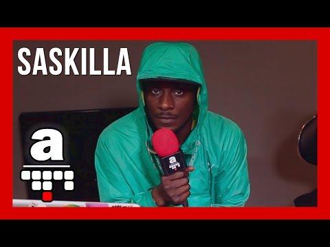 SASSAS KILLA TALKS KIM K SKANKING TO GRIME, NFTR & NEW ALBUM #AfterSessions @saskilla