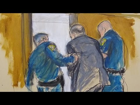 Τα συναισθήματα των θυμάτων για την καταδίκη Γουάινστιν …