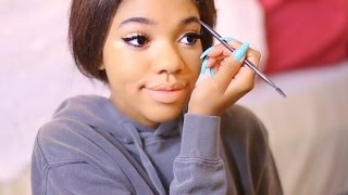Morning routine for 2016!!!! by Teala Dunn