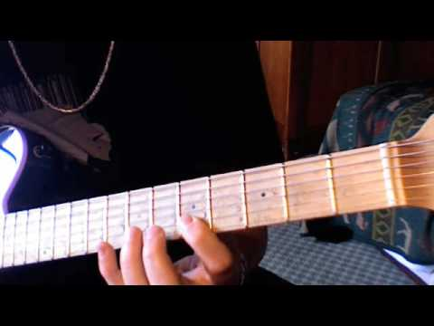 Learn the notes on the guitar fretboard. Part 2 of 3