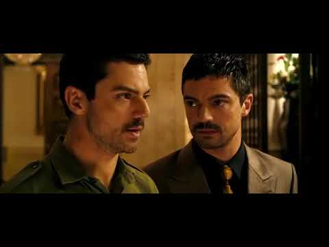 The Devils Double In Hindi | Son Of Saddam