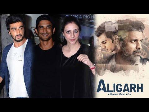 Arjun Kapoor, Sushant Singh Rajput, Tabu And Other
