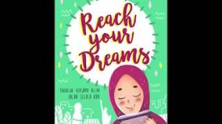 WIRDA MANSUR ► surah Ar Rahman from book Reach Your Dreams