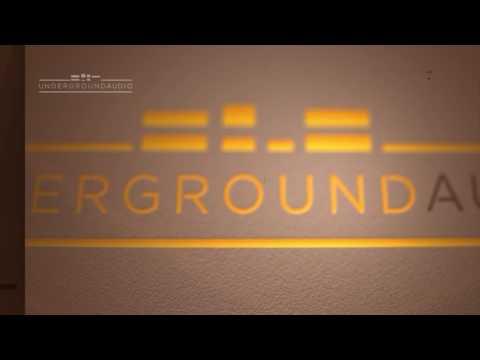 Ki Creighton & Makanan - Pressure [Underground Audio]