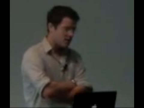 Fermi Gamma-ray Observation - Stefan Funk (SETI talks)