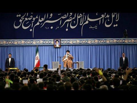 Ιράν: Επέτειος από τη κατάληψη της Αμερικανικής πρεσβείας …