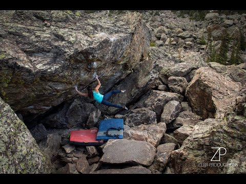 Alex Puccio: Switching Gears