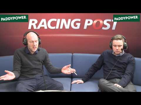 Cheltenham Postcast: Gold Cup