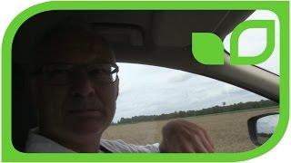 Torfabbau: Ein landwirtschaftlich genutztes Hochmoor Teil 1