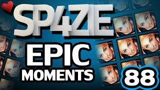 ♥ Epic Moments - #88 ALL FOR ONE