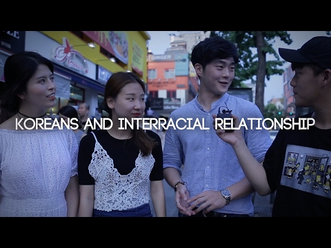 JAYKEEOUT : What Koreans Think about Interracial Relationships (ft. AranTV) (видео)