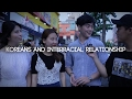 JAYKEEOUT : What Koreans Think about Interracial Relationships (ft. AranTV)