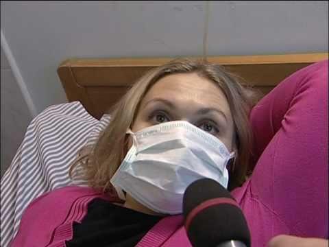 Peršalimas, gripas, komplikacijos