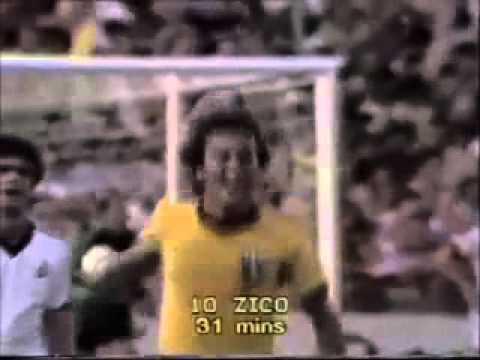 espana '82: prima fase, gruppo 6 brasile - nuova zelanda 4-0!