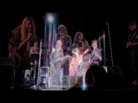John Prasec Band & Kee Marcello - Rock The Night