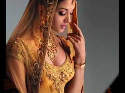 Chand se parda kijiye ....... Aiswarya Rai (видео)