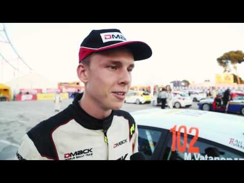 Drive DMACK Fiesta Trophy: Rally Spain Review