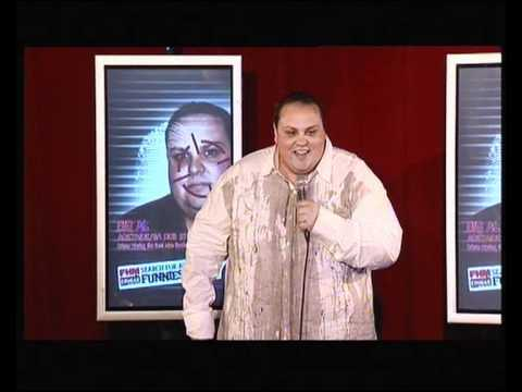 Big Al FHM Funniest Man DVD