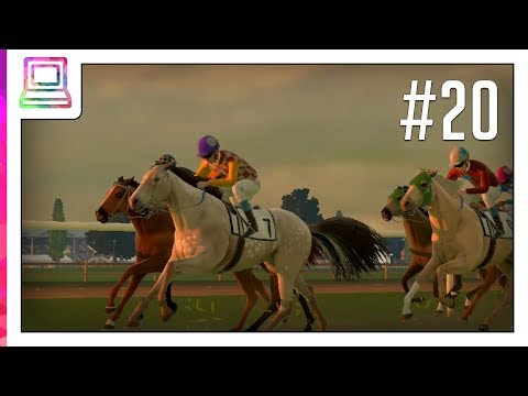 Rival Stars Horse Racing (Part 20) (Horse Game)