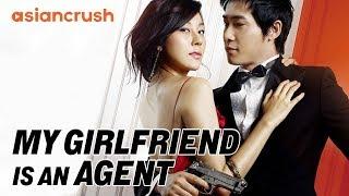 Video My Girlfriend Is An Agent | Full Movie [HD] | Starring Kim Ha-Neul MP3, 3GP, MP4, WEBM, AVI, FLV Maret 2019