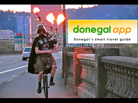 Video of Donegal App