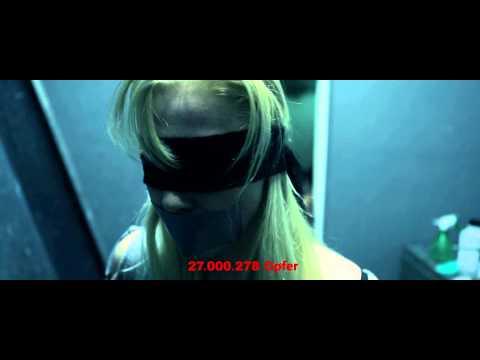 Menschenhandel - Menschenhandel und Zwangsprostitution ist weltweit ein großes Problem und gilt als der am schnellsten wachsende Verbrechenszweig weltweit. In diesem Kurzfilm...