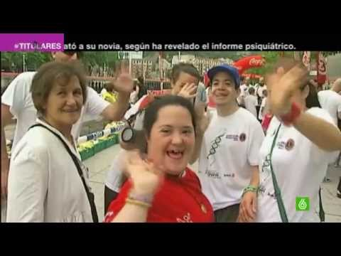 Watch video DIA MUNDIAL SINDROME DE DOWN RCD ESPANYOL