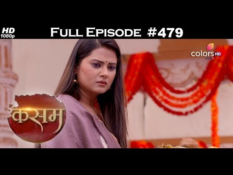 Kasam - 19th January 2018 - कसम - Full Episode