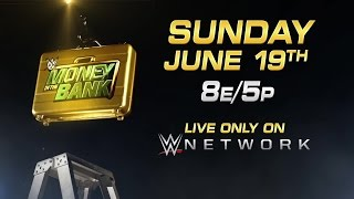Nonton Watch WWE Money in the Bank 2016 on June 19, live on WWE Network Film Subtitle Indonesia Streaming Movie Download