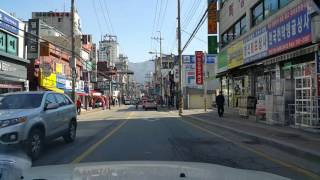 Hanam-si South Korea  City new picture : South Korea (Mountain Country) part 1