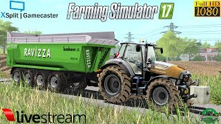 Watch in HD 1080p 60pLive su Farming Simulator 17 Mappa Belgique ProfondeIf you like  my work support me with free donation:paypal.me/Gaming4EvolvedBUY HERE GAMES 70% DISCOUNT: http://www.instant-gaming.com/igr/Gaming4EvolvedSoftware used: RECORDING/STREAMING : XSPLIT GAMECASTER