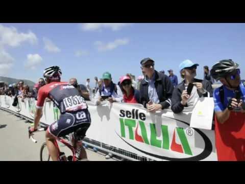 Cefalù capitale del ciclismo: il Giro arriva in Sicilia