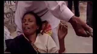 Уличные стоматологи в Индии