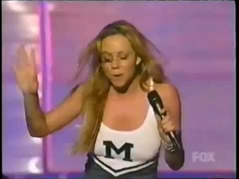 Mariah Carey - Dreamlover (Homecoming Special 1999)