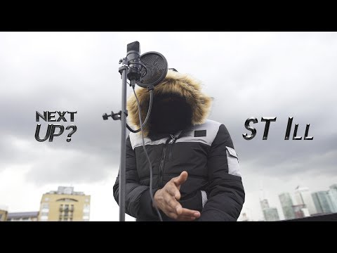 ST Ill – Next Up? [S1.E9] | @MixtapeMadness