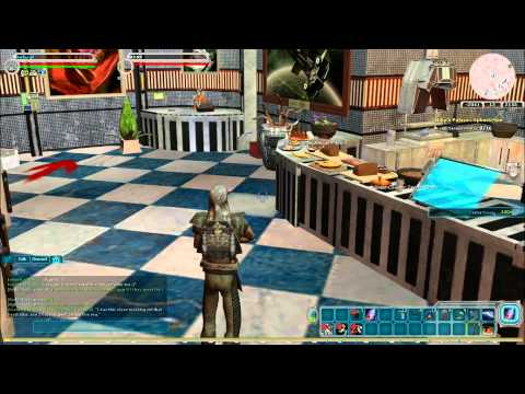 My Gameplay – Star Wars Galaxies 2011 [ part 4 ] – Bartas – Player City / Housing