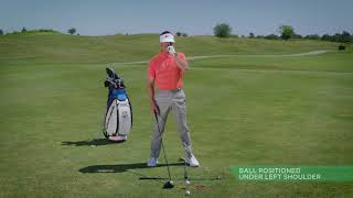 Video Sean Foley reveals the secret to better golf! MP3, 3GP, MP4, WEBM, AVI, FLV Oktober 2018