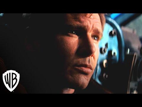 Blade Runner   The Final Cut Trailer   Warner Bros. Entertainment
