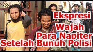 Video Ekspresi Wajah Narapidana Teroris Setelah Bunuh Polisi Dengan Keji Di Rutan Salemba Mako Brimob MP3, 3GP, MP4, WEBM, AVI, FLV Mei 2018