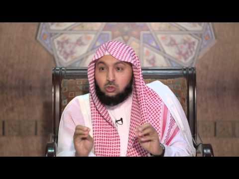 الحلقة (5) برنامج علمني محمد ﷺ ج٣