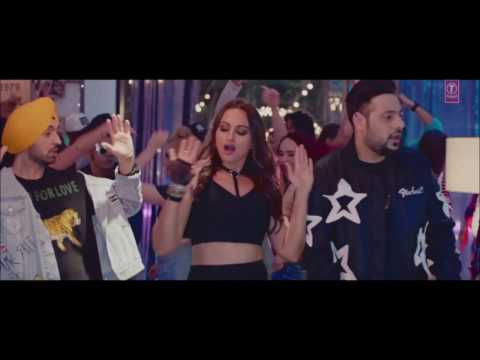 Move Your Lakk  Song [Lyrical] | Noor | Sonakshi Sinha & Diljit Dosanjh, Badshah | T-Series