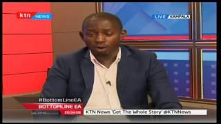 Bottom Line East Africa: Latest News from Uganda 14/10/2016