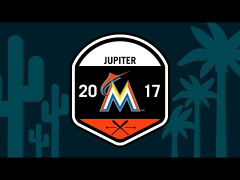 Video: 30 Clubs in 30 Days: Miami Marlins Chatter