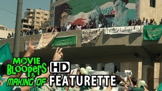 Rosewater (2014) Featurette - Politcal Climate