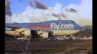 A short documentry about thrill seeking at St Maarten airport.