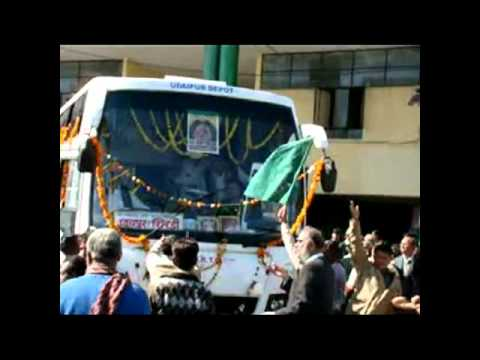 Roadway Bus Service for Shirdi