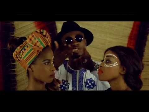 Niyi Kosi'Beru - No Wahala (video officielle) Directed by Kobeen et vabe
