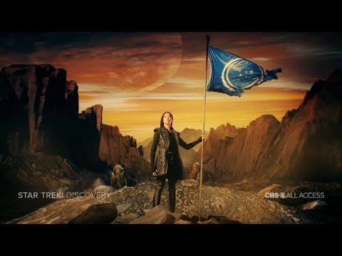 Star Trek: Discovery | Season 3 Date Announcement