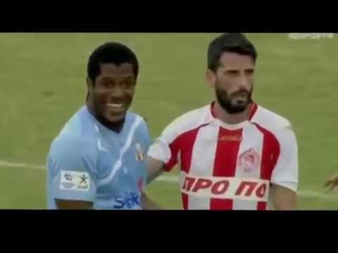 Top 10 Funny Red Cards in Football HD
