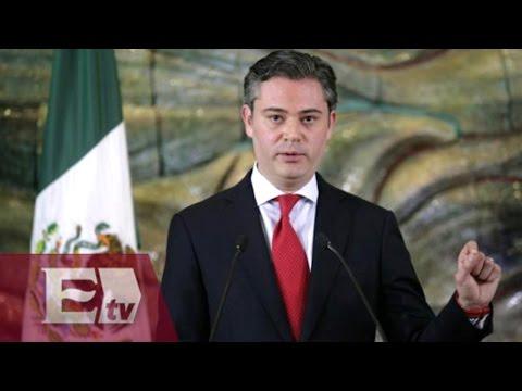 Aurelio Nuño reitera despido a maestros por acumulación de faltas
